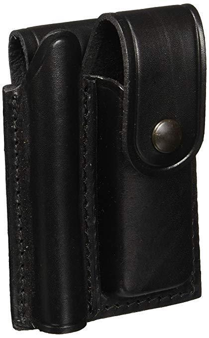 Black Flashlight Holster AM2A056