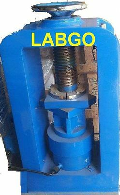 Concrete Compression Testing Machine Hand Operated Labgo Lp6