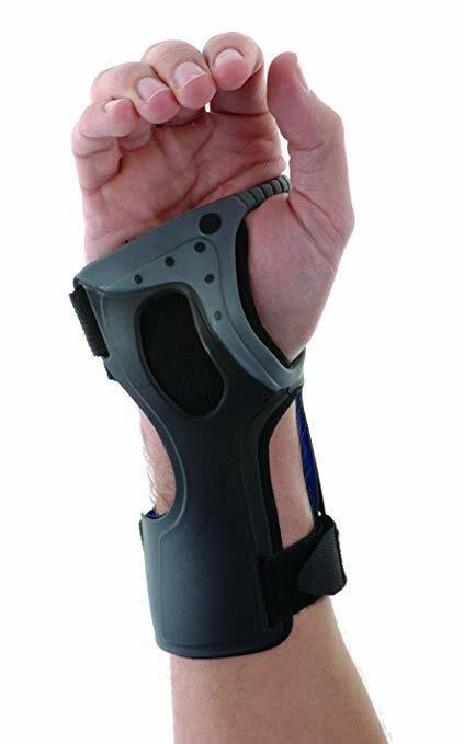 OSSUR Wrist Support Exoform Carpal Tunnel Arthritis Tendonit