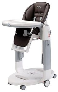 Peg Perego Tatamia High Chair, Recliner and Swing
