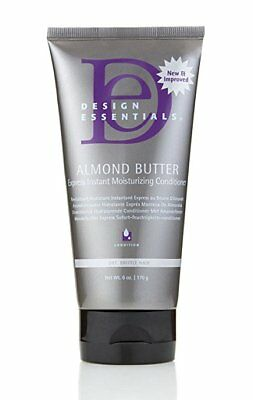Design Essentials Almond Butter Express Moisturizing Conditioner (Pack of 2) - Express 2 Almond