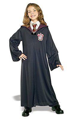 Rubies Harry Potter Hermine Granger Gryffindor Kinder Robe Halloween Kostüm