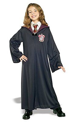 Rubies Harry Potter Hermine Granger Gryffindor Kinder Robe - Harry Potter Hermine Granger Kostüm