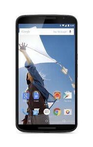 brand new sealed in box Motorola Nexus 6 32 Unlocked Blue