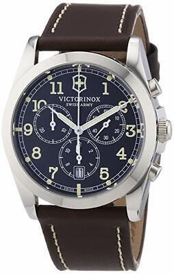 Victorinox Infantry Chronograph Quartz Men's Watch 241567
