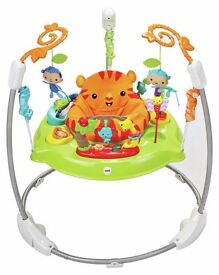 Brand new baby bouncer paid 120 selling for 60