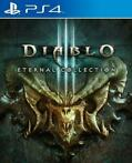 PS4: Diablo III eternal collection