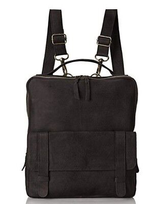 Latico Hester Backpack, 100% Authentic Leather, Artisan Linings, Luxury Fashion