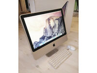 Apple iMac 20 inch Early 2009 4GB Perfect condition