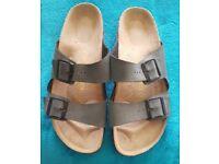 Birkenstock sandals 42