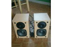 Surf Sound speakers