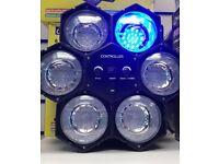 LED DJ Lights