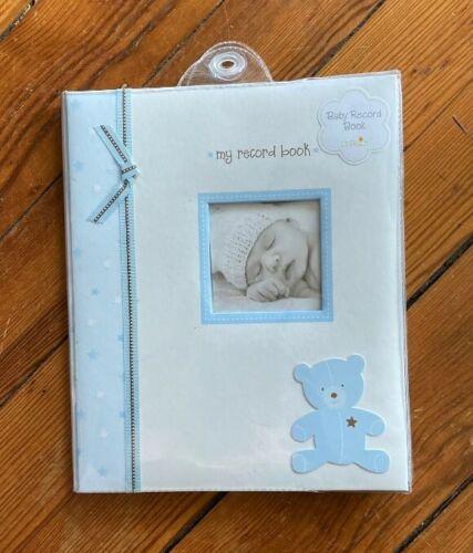 "NEW Lil Peach Baby Boy ""My Record Book""  2015"
