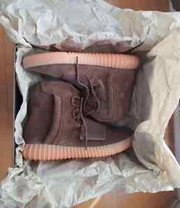 Yeezy Boost 750 Chocolate(This is the CHEAPEST SIZE 11 on Kijij)