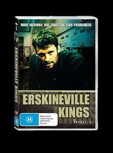 Erskineville Kings (DVD, 2015) REGION FREE - BRAND NEW SEALED - FREE POST!