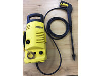Karcher KB 3030 pressure washer.