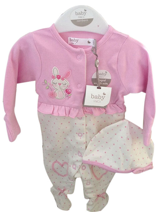 Next Sleepsuit Pack