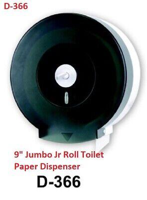 9 Jr Jumbo Roll Toilet Paper Towels Tissue Dispenser D-366 Haotian
