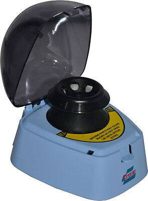 New Fixed Speed Micro Centrifuge 10000 Rpm 5000xg