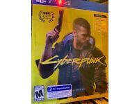 Cyberpunk 2077 (PS4/PS5)