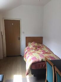 STUDIO FLAT BURY PARK INC BILLS