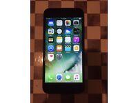 iPhone 7 256gb Jet Black - Vodafone