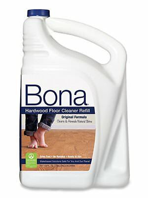 Bona® Hardwood Floor Cleaner Refill 128oz Bona Hardwood Floor Cleaner