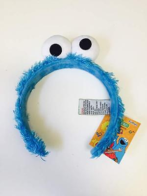 Sesame Street Elmo Cookie Monster Headband Head Band Kid & Adult NEW USA SELLER