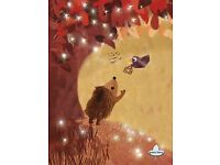 Twinkle Twinkle Light Up Greeting Cards