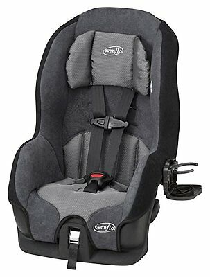 NEW! Evenflo Tribute LX Convertible Car Seat, Saturn Baby Car FASTSHIP