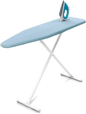 Homz 4831147 T-LEG Blue Ironing Board New Item 4850078. Case Pack of 4