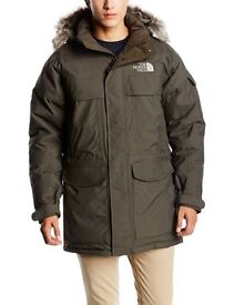 Brand new North Face Coat XL