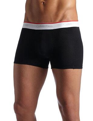 9ce1984d7f Calvin Klein Tech Active Boxer Trunk U2723   NP1861 CK Mens Underwear