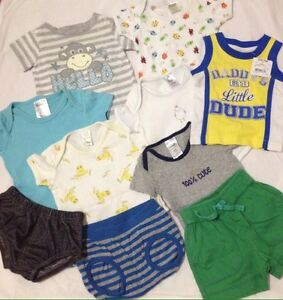 Baby clothes 0-3 months (all for $5) Beckenham Gosnells Area Preview