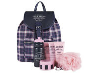 Jack Wills Women's Backpack & Gift Set