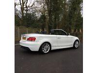 2010 BMW 118 diesel m sport