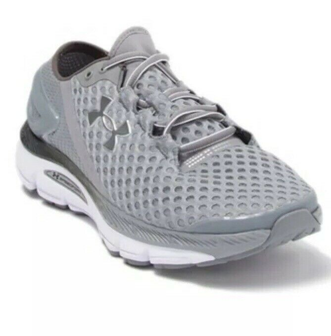 Under Armour Speedform Gemini 2 1266212-001 Running Shoes Men Size 8 New