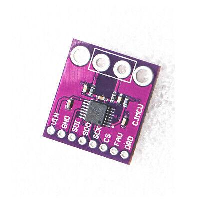 New Max31856 Digital Thermocouple Module High Precision Ad Converter Arduino