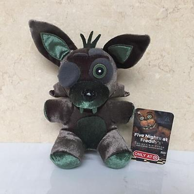 """7"""" Five Nights at Freddy's FNAF Horror Game Plush Dolls Plushie Toy US STOCK#"""