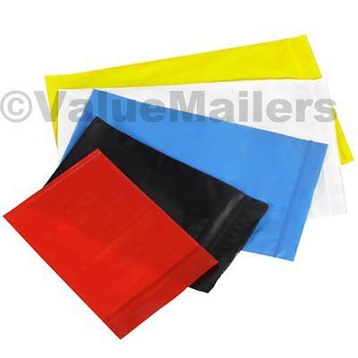 5000 2x3 Black Ziptop Reclosable Poly Locking Bag 2 Mil 2 X 3 Zipper Bags