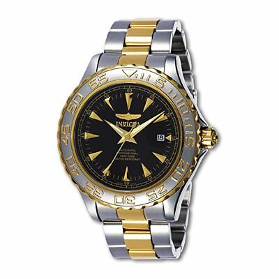 NEW! Invicta 2308 Ocean Ghost Pro Diver Automatic Stainless Steel Bracelet Watch