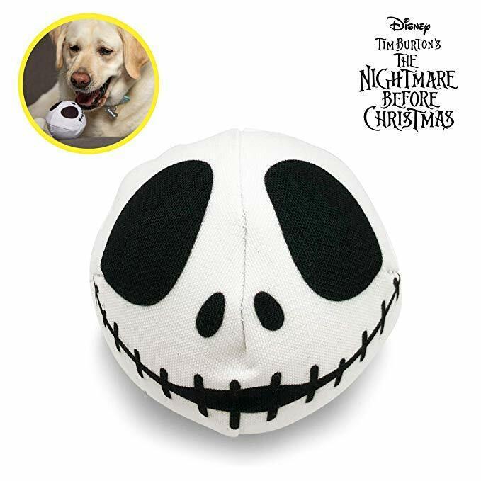 Disney The Nightmare Before Christmas Jack Skellington Plush