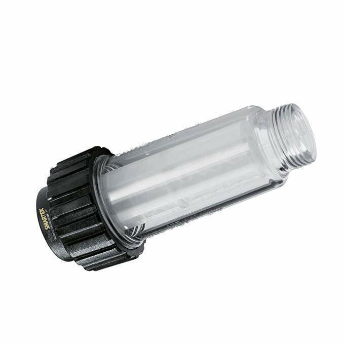 Feinfilter Vorfilter Wasserfilter Schmutzfilter für Kärcher Hochdruckreiniger