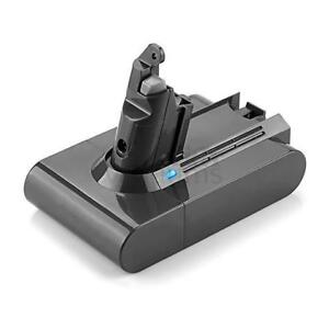 Dyson Vacuum Battery DC58, DC59, DC61, DC62, DC72, DC74,