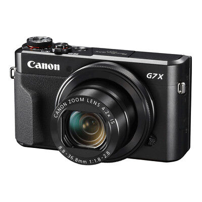 Best Compact Camera 2018: 8 of the best go-anywhere cameras