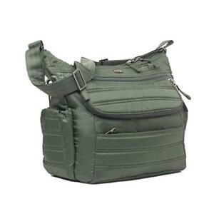 LUG Carry-On, Messenger Bag, Diaper Bag – BRAND NEW, TAGS