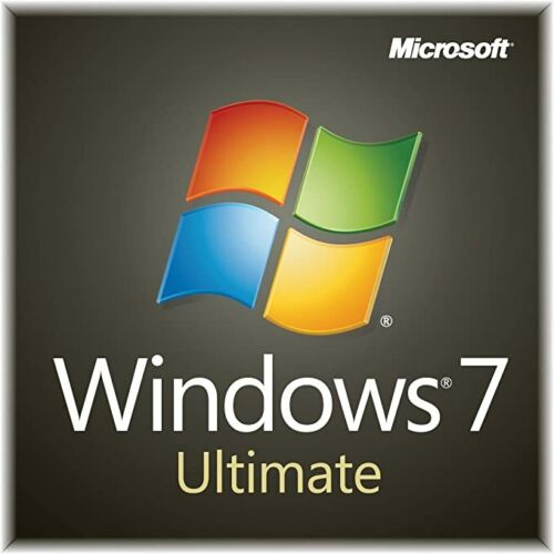 W7 Ultimate 32.64bit Activation Genuine Licen$e For one P.C