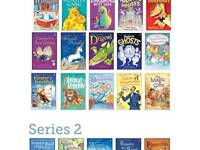 Special Offer Children's Advent Books
