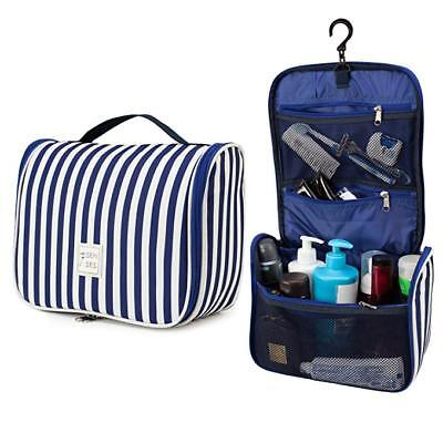 FLASH Toiletry Bags SALE Hanging - Large Capacity Travel For Women Men Kit - Makeup Kits For Sale