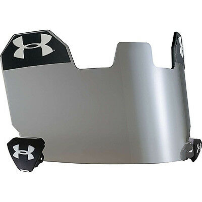 Under Armour Mirrored Football Visor - FREE SHIPPING